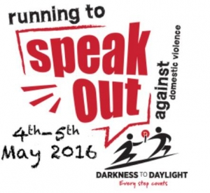 Support May 4 CEO Challenge Australia Darkness to Daylight Challenge Run - South Brisbane