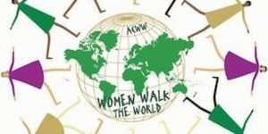 May 13 Women Walk The World CWA Fundraising Event - Bundoora VIC