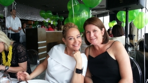 Gold Coast Ladies Luncheon for the Perry Cross Spinal Research Foundation