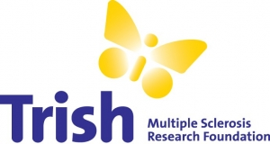Charity Update -Trish Multiple Sclerosis Research Foundation