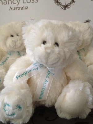 Hold a Bear Drive for Pregnancy Loss Australia
