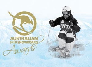 Apr 27 2017 Australian Ski & Snowboard Awards - Melbourne