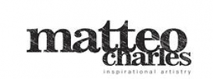 Matteo Charles Inspirational Artistry for Charity