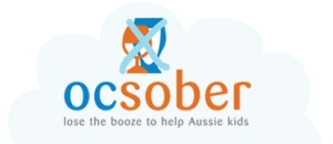 Go Ocsober to Help Aussie Kids and Life Education