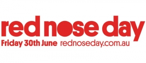 Jun 30 - Red Nose Day for SIDS and Kids - Darwin