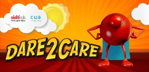 Dare2Care - Red Nose Day for SIDS & Kids - June 26