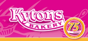 Easter Fundraising with Krytons Bakery Products