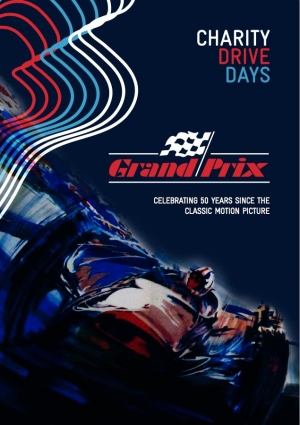 Mar 24 - Charity Drive Days Grand Prix Cocktail Party - Richmond Melbourne