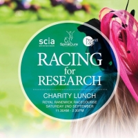 Sept 2 SpinalCure Australia Racing for Research - Randwick Sydney