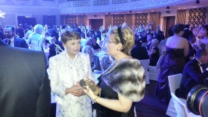 A Winter's Tale - The Lord Mayor's Charitable Trust Gala Ball in Brisbane