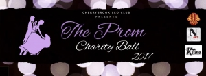 Apr 15 - The PROM: Charity Ball 2017 - Castle Hill Sydney