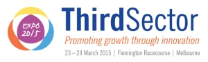 Third Sector Expo at Flemington - March 23-24