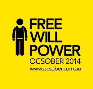 Ocsober 2014 - Say NO to Alcohol for Aussie Kids