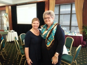 Mary Lakey Legacy Morning Tea for Ovarian Cancer Awareness