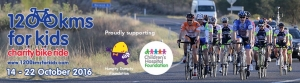 June 10 1200Kms For Kids Charity Lunch for Humpty Dumpty Foundation - East Brisbane