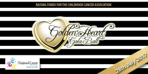 July 28 Golden Heart Gala Ball 2017 - Findon SA