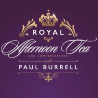 Aug 9 Versace Royal Afternoon Tea Experience & Conversations with Paul Burrell - Gold Coast