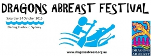 Support Dragons Abreast Australia's 8th Annual Dragon Boat Festival - Sydney