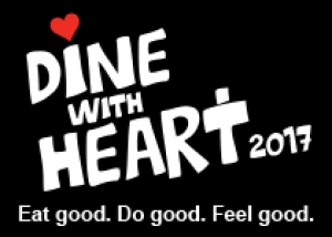 May 30 Sacred Heart Mission's Dine with Heart Gala Fundraising Dinner - Melbourne