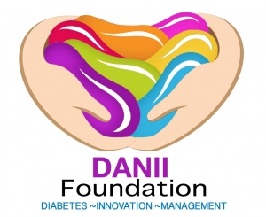 Support the DANII Foundation Jelly Bean Ball - type 1 diabetes