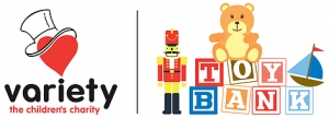 Mar 24 - Variety Toy Bank The Holly Wood Luncheon - Perth