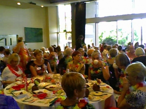 Friends of Make-A-Wish Gold Coast Tropical Christmas Luncheon