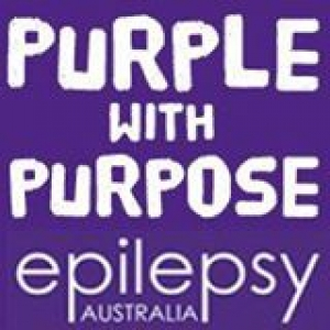 March 26 - Support Purple Day for Epilepsy Awareness
