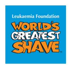 Crazy Hair at O Week! for Leukeamia Foundation World's Greatest Shave - University of Adelaide