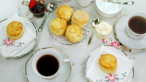 June 1 Australia's Biggest Morning Tea at Walkerville Uniting Church - Collinswood SA