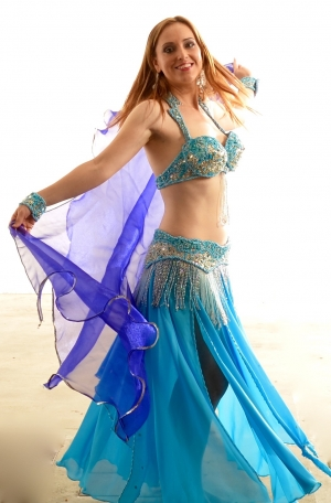 Bellydancers Available for Your Next Melbourne Fundraiser!