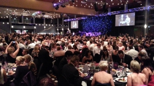 Little Miracles Mater Ball Fundraising Success!