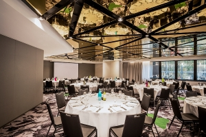 New Brisbane Fundraising Event Venue - Capri by Fraser