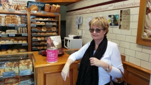 CharityDOs Donates to BCNA at Sydney Bakers Delight