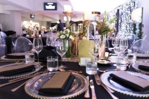 Charity Fundraiser Venue at The Brisbane Racing Club