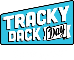 Track Dack Day for TLC for Kids 2015