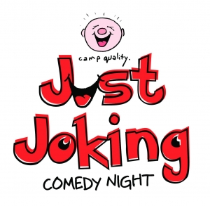 July 6 Just Joking Comedy Night Fundraiser for Camp Quality - Sydney