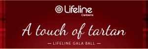 Party at Lifeline Canberra's Annual Gala Ball