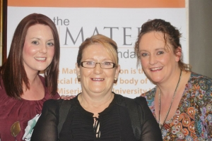 Mater Foundation's 10 Years of Olivia's Lunch
