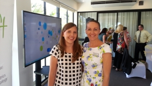 Million Women March for Endometriosis High Tea @ Mecure Gold Coast Resort