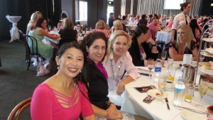 McGrath Foundation Signature High Tea in Brisbane