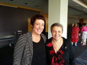 BCNA Brisbane Pink Lady Lunch Draws Record 500 Supporters!