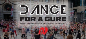 Oct 30 Dance for a Cure 2016 Children's Leukaemia & Cancer Research Foundation Fundraiser