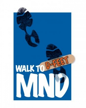 Aug 20 Walk to dFeet MND Batemans Bay 2017