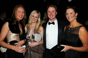 CharityDOs Call for Fundraising Galas, Balls and Dinners!!