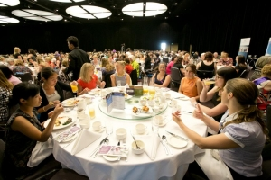 Oct 13 Valley Collective Breast Cancer Awareness Luncheon - Wandin East VIC
