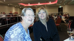 Friends of Gold Coast MS Support Group Fundraising Luncheon