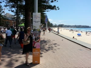 CharityDOs at Sydney Northern Beaches Run