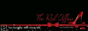Support The Red Affair Ball - Raising Funds for MS Society of Tasmania!