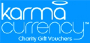 Karma Currency - Charitable Gift Registry