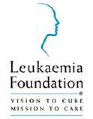 """Calendar Girls"" for the Leukaemia Foundation"